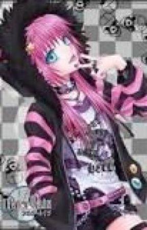 Sakura's Twin Sister ( Sasuke x oc x naruto love triangle
