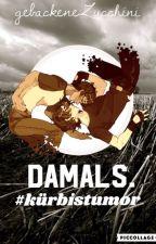 -DAMALS.- | #kürbistumor #glpalle by gebackeneZucchini