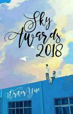 Sky Awards 2017 by WriterYue