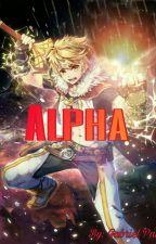 Alpha (Tome 1) Le commencement by Unlimitedscript
