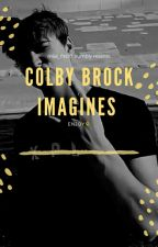 Colby Brock imagines by miss_fits97