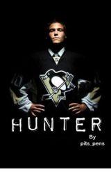 Hunter- Beau Bennett Pittsburgh Penguins vs. San Jose Sharks by pits_pens