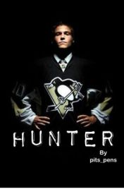 Hunter- Beau Bennett Pittsburgh Penguins vs. San Jose Sharks by pits_pens