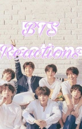 BTS Reactions❤️ - ❥When You Don't Answer There Texts
