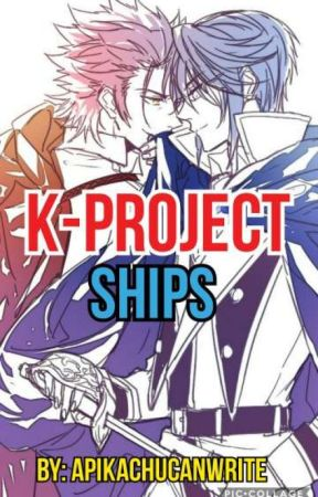 K Project Ships