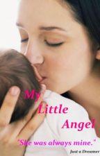 My Little Angel by justadreamer