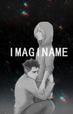 IMAGINAME (Otabek X Yurio, Yuri on Ice, One-shot) by Laritsuki