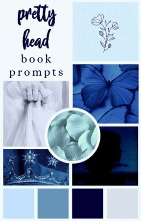 BAD LIAR | PROMPT BOOK ✓ by missy-moon