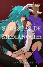 Subastas De Medianoche (Yaoi Hard) by GoldenCypherD