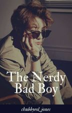 THE NERDY BAD BOY ( CHANBAEK / BAEKYEOL )  by chubbyeol_jones