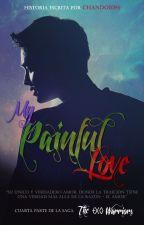 My Painful Love ~ [KaiSoo] by Chandobi94