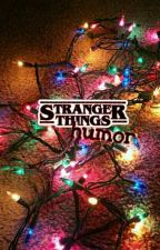→ Stranger Things humor ← by moontiica