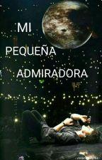 Mi Pequeña Admiradora (Shawn Mendes y Tu) by Vivisamakawi