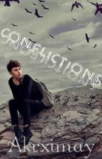 Conflictions(BoyXBoy) by Akrximay