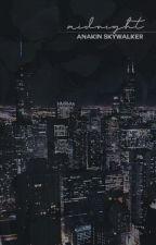 ( midnight. ) ✦ a. skywalker by wcffles