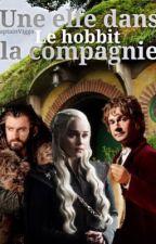 Une Elfe dans la Compagnie - Le Hobbit by Louis-love-dangerous