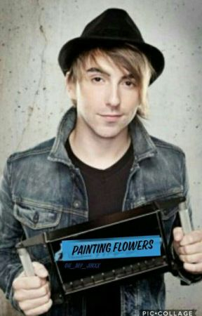 Painting Flowers by oh_my_Jinxx