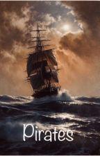 Pirates [YOONMIN] by Zzuluu