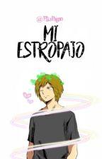 Mi Estropajo-Springtrap y tú [TERMINADA] by PiluPagan