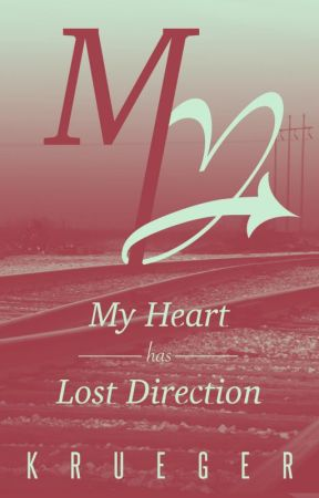 Vampire Romance: My Heart has Lost Direction by imonlyashadow17