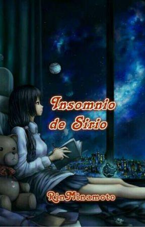 Insomio de sirio Kirishima X Oc by RinMinamoto