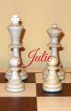 Julie by onepiecesanjilaw