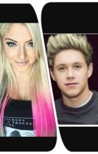 An Instagram Love Story (Niall Horan) by andrear005