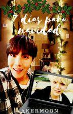 Siete días para navidad «Yoonseok» by Akermoon