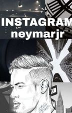 Instagram (Neymar Junior❤) by SandyMendes4