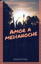 Amor a Medianoche by Happy_and_love