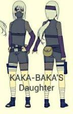KAKA-BAKA'S Daughter!!!!! by harukomito
