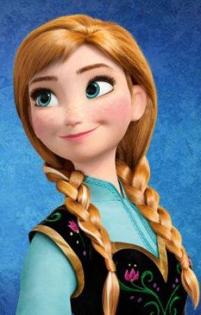 Anna S Story Frozen Do You Want To Build A Snowman Wattpad