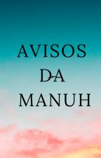 Livro De Avisos by MahNicos