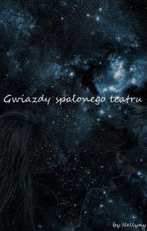 Gwiazdy spalonego teatru II Andreas Wellinger by Nellyny