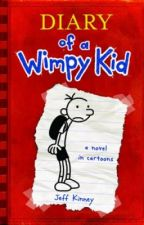 Diary Of A Wimpy Kid: School Changes [completed] by JoshuaMann6