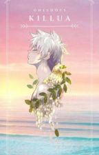 Killua X Reader: One shots by cjponard