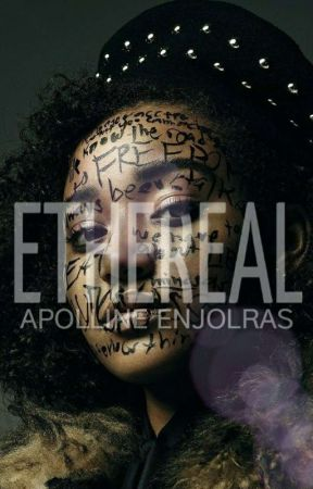Ethereal    My OC Book by ApollineEnjolras