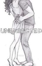 Unexpected (cameron boyce story) by AyeLola