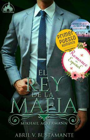 El REY de la MAFIA ©1 [Completo] by AbrilV123z