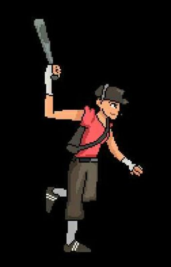 Bonk Female Team Fortress 2 Mercenaries X Male Scout Reader Gr1m Wattpad