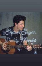 Shawn Sugar Daddy Mendes by shawn_muffin_daddy