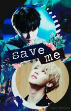 Save Me » Yoonmin by firstchimmy