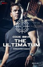 Code 0014: The Ultimatum (Completed) by iriserena