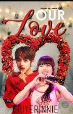 SECRET LOVE~ BTS X GFRIEND STORY by UriYerinnie