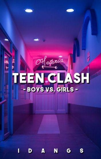 Teen Clash (Boys vs. Girls)