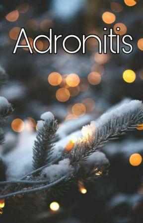 Adronitis