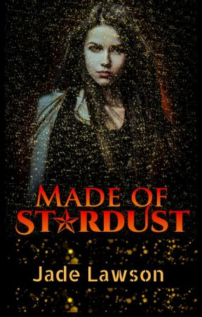 Made of Stardust by I_AM_11