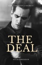 The Deal // Brendon Urie by fuckabrendon