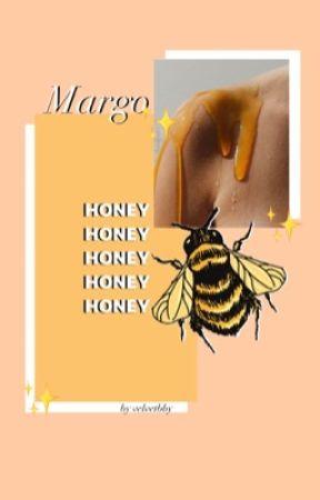 Margo 🐝 by velvetbby