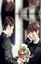 Unnamed Story III. Love you to death / November with love... (Yunjae) by jaeneth24
